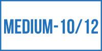 Medium-10/12