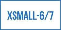 XSmall-6/7