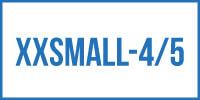 XXSmall-4/5