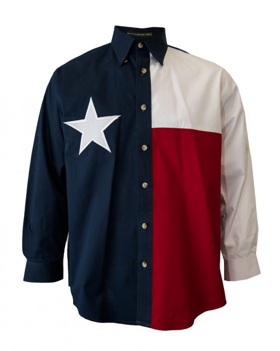 Men's Twill Shirt, Texas Shirts, Tiger Hill Shirt