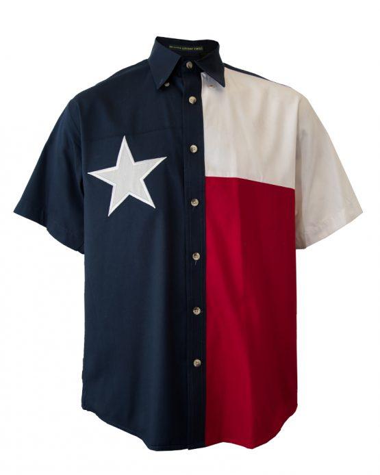 Men's Twill Shirt, Texas Shirts, Tiger Hill Shirt