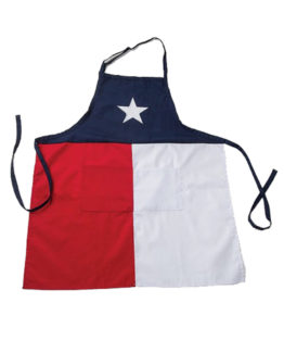 Apron, Texas Apron, Tiger Hill Apron