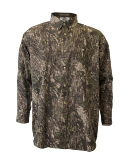 Men's Hunting Shirts. Long Sleeve Hunting Shirt, Camo Hunting Shirt, Tiger Hill Hunting Shirts