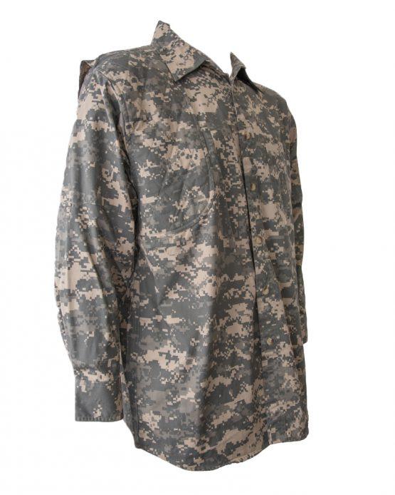 Men's Hunting Shirts, Digital Hunting Shirt, Camo Hunting Shirt, Long Sleeve Hunting Shirt.