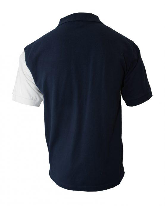Men's Texas Shirts, Texas Flag Polo, Tiger Hill Texas Shirt