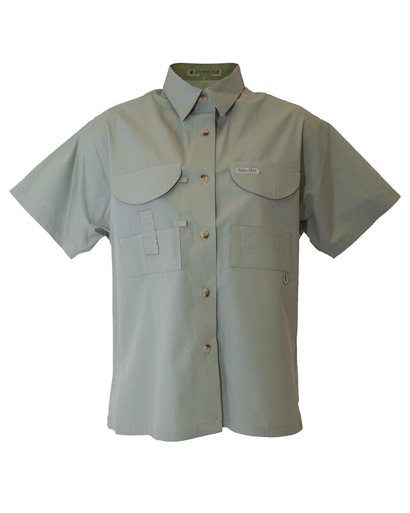 Fishing shirts women 39 s sage fishing shirt fh outfitters for Womens fishing shirt