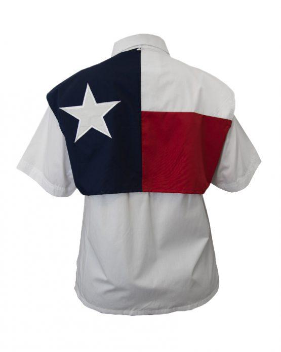 Women's Fishing Shirt, Texas Shirt