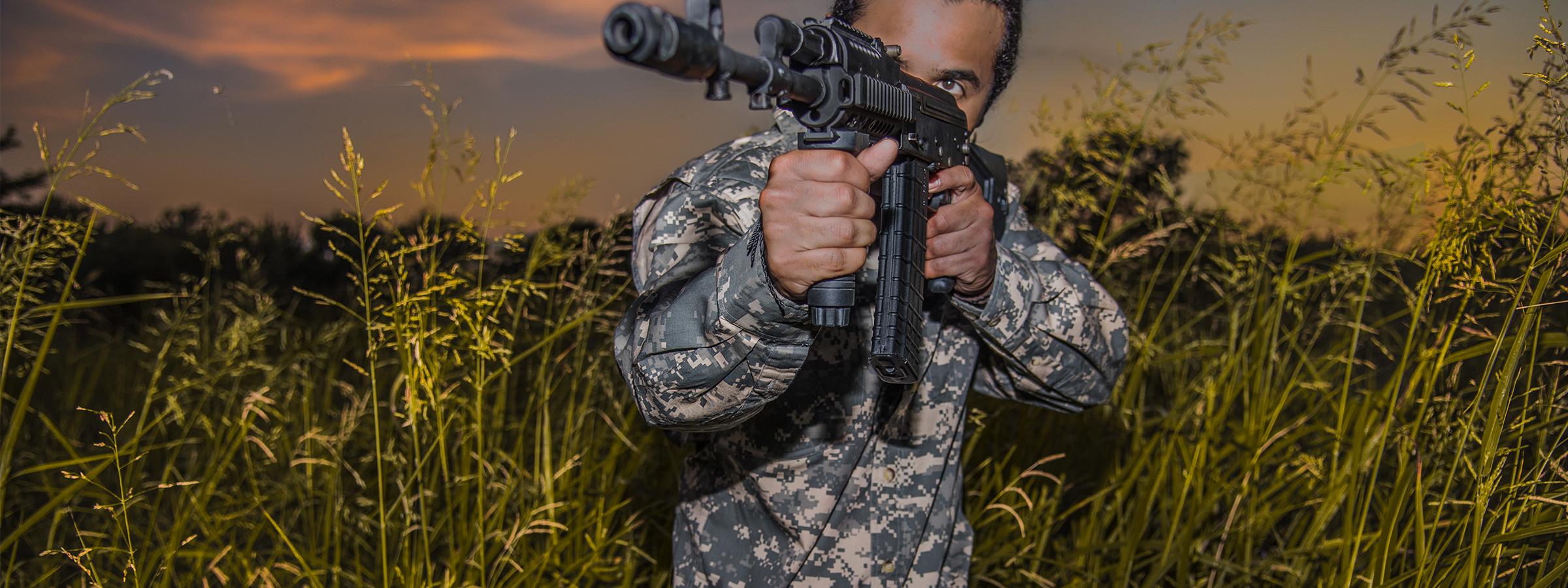 Men's Hunting Shirts, Tiger Hill Hunting Shirts. Camo Hunting Shirt