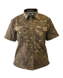 Women's Fishing Shirt, Camo Fishing Shirt, Camo Shirt