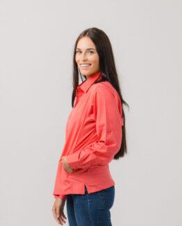 Women's Long Sleeve Pescador Fishing Shirt